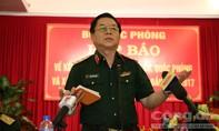 Quân đội Việt Nam sang Mỹ tìm thông tin hài cốt liệt sĩ thất lạc