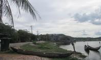 Đánh bắt thủy hải sản bằng lờ bóng Thái Lan làm cạn kiệt nguồn thủy sản