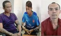 Từ sửa khóa trở thành đối tượng cầm đầu băng trộm xe máy tại Hà Nội