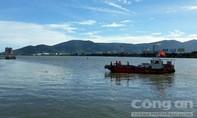 Công an cứu người phụ nữ nhảy sông Hàn tự vẫn
