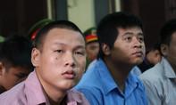 Ăn năn hối cải, đàn em Năm Cam được giảm án