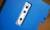 Nokia 8 lộ diện camera kép với ống kính của Carl Zeiss