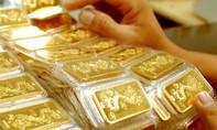 Giá vàng hôm nay 18-7: USD tụt giảm, vàng tăng mạnh