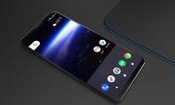 Google Pixel 2 sẽ có tính năng bóp tương tự HTC U11