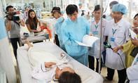 Thứ trưởng Nguyễn Thanh Long: Sốt xuất huyết 'tung hoành' sớm và sẽ còn kéo dài