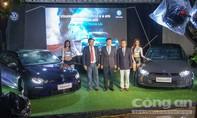 Volkswagen trình làng 'bộ đôi' Scirocco R và GTS 2017