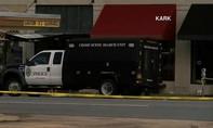 Xả súng tại hộp đêm ở bang Arkansas khiến 28 người bị thương