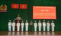 Đảng ủy Công an TP.HCM: Sơ kết công tác 6 tháng đầu năm 2017