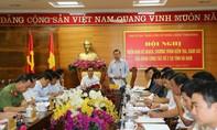 Ban Chỉ đạo Trung ương về phòng, chống tham nhũng triển khai kế hoạch, chương trình kiểm tra, giám sát tại tỉnh Hà Nam