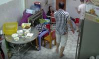 TP.HCM: Nhóm côn đồ xông vào nhà dân truy sát cướp tài sản
