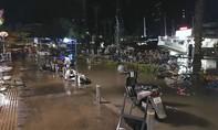Động đất mạnh gây sóng thần khiến nhiều người thương vong