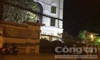 Xác định 2 nghi can trong vụ hỗn chiến tại quán karaoke làm 2 người chết