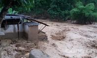 Lũ ống, lũ quét gây thiệt hại khoảng 25 tỷ đồng