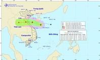 Bộ Công an chỉ đạo lực lượng ứng phó với bão số 4