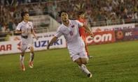 Việt Nam lần thứ 2 liên tiếp giành vé dự VCK U23 châu Á