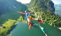 10 doanh nghiệp du lịch được tổ chức tour thể thao mạo hiểm