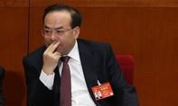 Trung Quốc điều tra Ủy viên Bộ chính trị Tôn Chính Tài