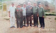 Ký ức của cựu binh về một thời hoa lửa