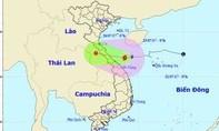 Chiều nay, bão vào Hà Tĩnh - Quảng Trị; xảy ra một đợt lũ