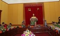 Bộ trưởng Tô Lâm: Làm rõ, xử lý các đối tượng tung tin đồn sai sự thật