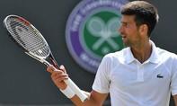 Gặp chấn thương nặng, Djokovic nghỉ hết năm 2017