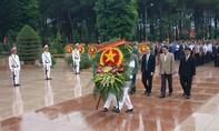 Nhiều hoạt động kỷ niệm 70 năm ngày Thương binh – Liệt sĩ diễn ra ở Đắk Lắk