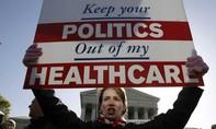 TNS McCain trở lại cùng các thượng nghị sĩ đảng Cộng hòa tìm cách 'khai tử' Obamacare