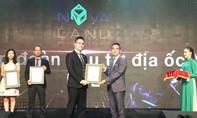Novaland vào top 10 Báo cáo thường niên tốt nhất năm 2017