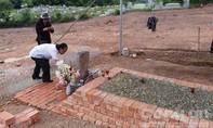 Vụ 'San ủi lăng vợ vua Tự Đức làm dự án': Nguyễn Phúc tộc kiện chủ đầu tư xâm phạm mồ mả