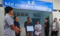 Công ty Cổ phần Ma San PQ trao tặng 5 căn nhà tình nghĩa