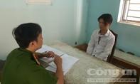 """TP.HCM: Nam thanh niên bị cắt cổ cướp xe """"Su Xì Po"""" lúc nửa đêm"""