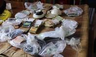 Quảng Nam: Triệt xóa một tụ điểm đánh bạc, tạm giữ 23 đối tượng