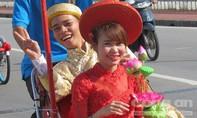 Lần đầu tổ chức đám cưới tập thể cho 22 cặp đôi tại Huế