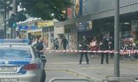 Tấn công bằng dao ở siêu thị tại Đức khiến nhiều người thương vong