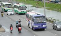TP.HCM ra quân xử phạt 'hung thần' đưa rước công nhân