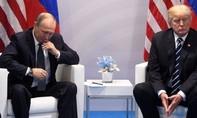Thượng viện Mỹ thông qua lệnh trừng phạt mới nhắm vào Nga, Iran, Triều Tiên
