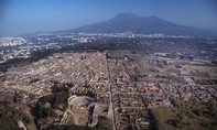 Thành phố bị hủy diệt Pompeii - Kỳ 1: Thành phố phồn hoa của đế chế La Mã