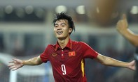 Clip: Văn Toàn ghi bàn, U22 Việt Nam đánh bại các ngôi sao Hàn Quốc