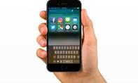 Cách kích hoạt bàn phím một tay trong iOS 11