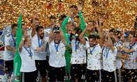Đức đánh bại Chile để vô địch Confederations Cup