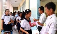 Đáp án chính thức khảo sát vào lớp 6 trường Chuyên Trần Đại Nghĩa TPHCM