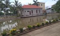 4 em nhỏ đuối nước thương tâm trong ao làng ở Hà Nội