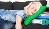 Rước bệnh vào người vì ngủ và ngồi sai tư thế