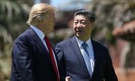 Trump điện đàm với Nhật, Trung về vấn đề Triều Tiên