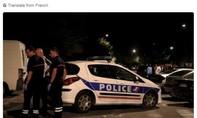 Xả súng gần thánh đường ở Pháp khiến 8 người bị thương