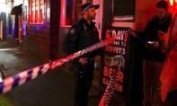 Úc làm thất bại âm mưu đánh bom máy bay, bắt 4 nghi phạm