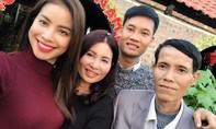Cha Hoa hậu Phạm Hương qua đời