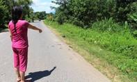Quảng Nam: Hai xe máy va chạm khiến 4 người thương vong