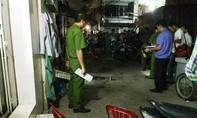 Thanh niên bị đâm gục gần quán nhậu ở Sài Gòn
