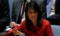 Mỹ ngán ngẩm nói không cần họp HĐBA sau khi Triều Tiên phóng tên lửa